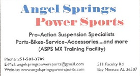 Angel Springs Powersports