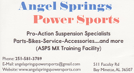 Angel Springs Power Sports