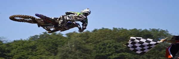 MillCreek MX Race Results
